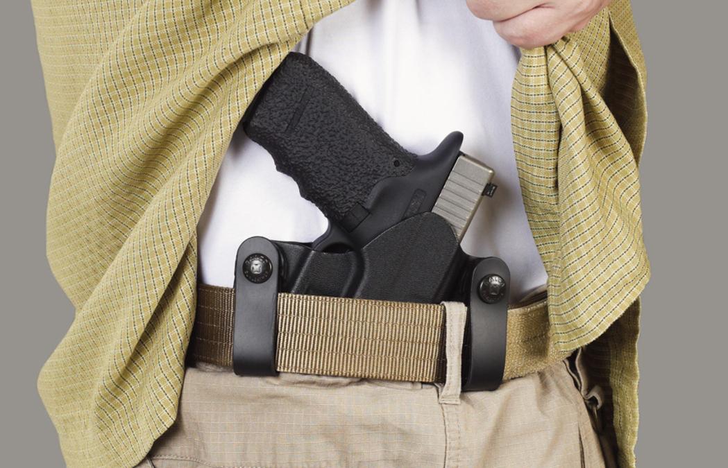 CCW Class ( Concealed Handgun Permit )