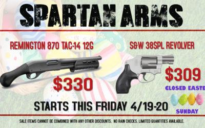 Weekly Sale!